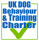 The UK Dog Behaviour & Training Charter